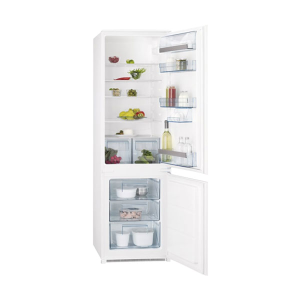 Aeg kombinovani frižider SCS51800S1 - Cool Shop