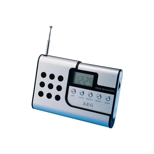 Aeg radio tranzistor DRR 4107 - Cool Shop