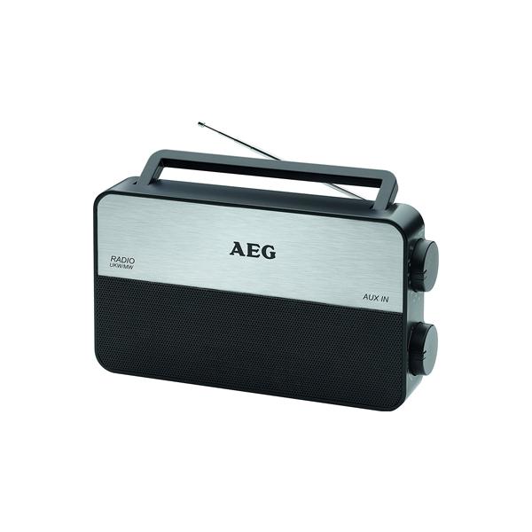 Aeg radio tranzistor TR 4152 - Cool Shop