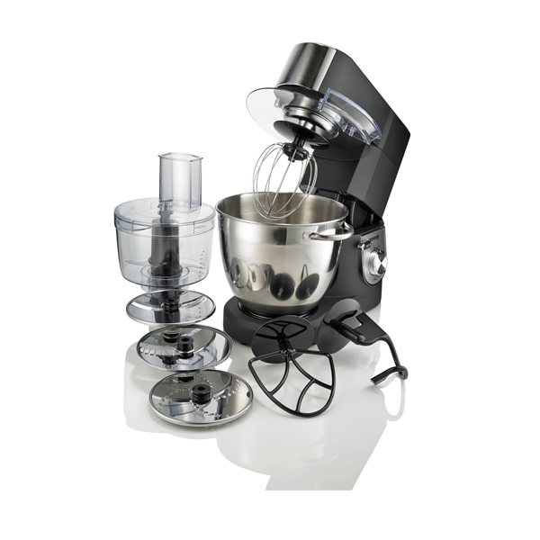 Gorenje kuhinjski robot MMC 1500 BK - Cool Shop