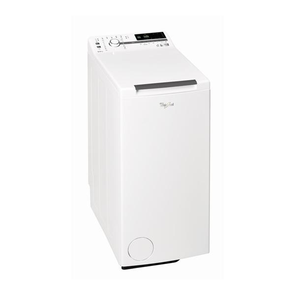 Whirlpool mašina za pranje veša TDLR 65230 - Cool Shop