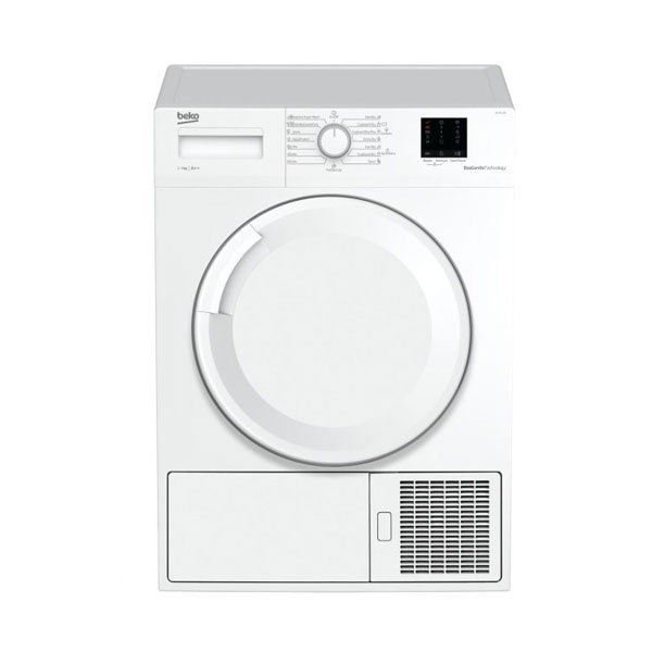Beko mašina za sušenje veša DH7411PA - Cool Shop
