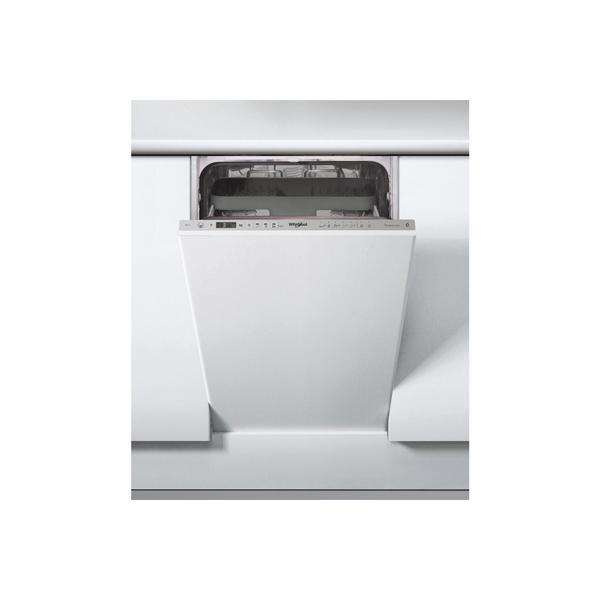 Whirlpool mašina sa pranje sudova WSIC 3M27 C - Cool Shop