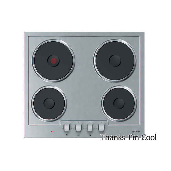 Gorenje ugradna ploča E 6N0 AX - Cool Shop