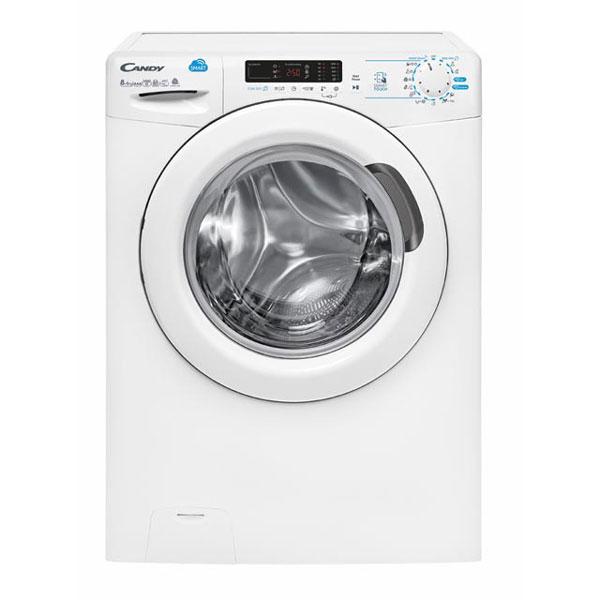 CANDY Mašina za pranje i sušenje veša CSWS 485D/5-S - Cool Shop