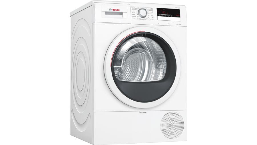 Kondenzacijska mašina za sušenje veša sa toplotnom pumpom - WTR85V00BY - Cool Shop