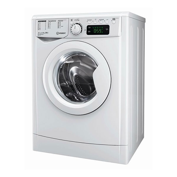 Indesit EWE 71252 W EU mašina za veš - Cool Shop