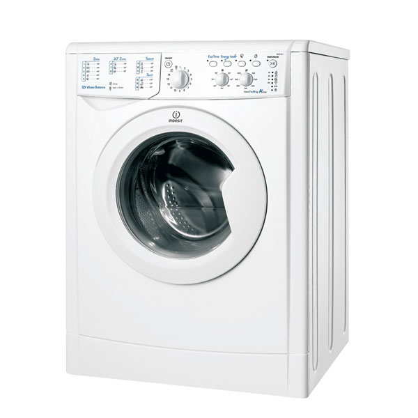 INDESIT Mašina za pranje veša IWC 81283 C ECO - Cool Shop