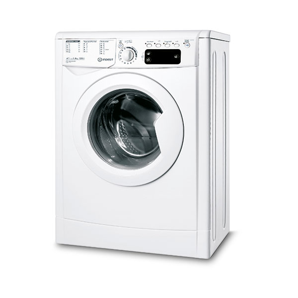 Indesit EWE 81283 W EU mašina za veš  - Cool Shop