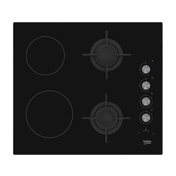 Beko staklokeramička ploča HILM 64222 S - Cool Shop