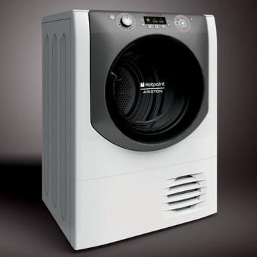 ARISTON Mašina za sušenje veša AQC9 4F5 T/Z1 EU toplotna pumpa  - Cool Shop
