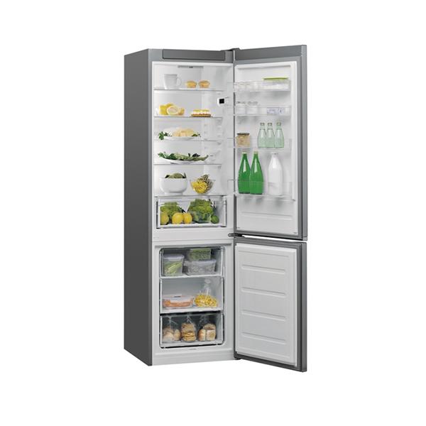 Whirlpool kombinovani frižider W5 921E OX - Cool Shop