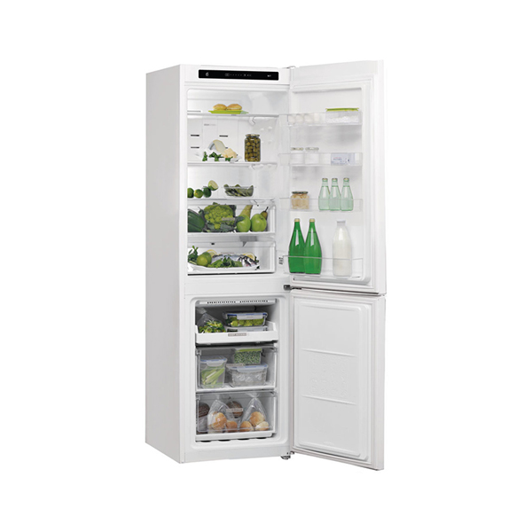 Whirlpool kombinovani frižider W7 811I W - Cool Shop