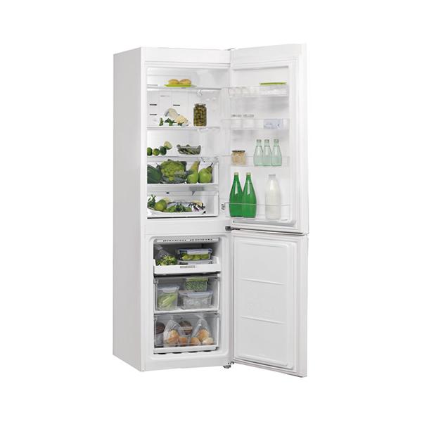 Whirlpool kombinovani frižider W7 821O W - Cool Shop