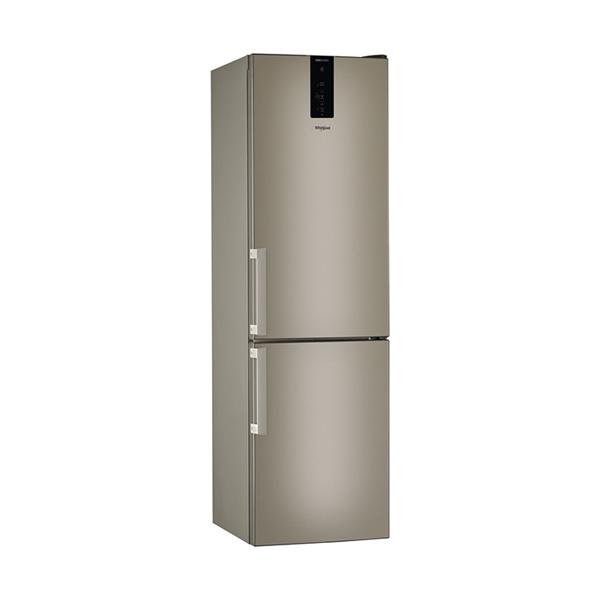 Whirlpool kombinovani frižider W9 931D B H - Cool Shop