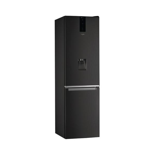 Whirlpool kombinovani frižider W7 921O K AQUA - Cool Shop