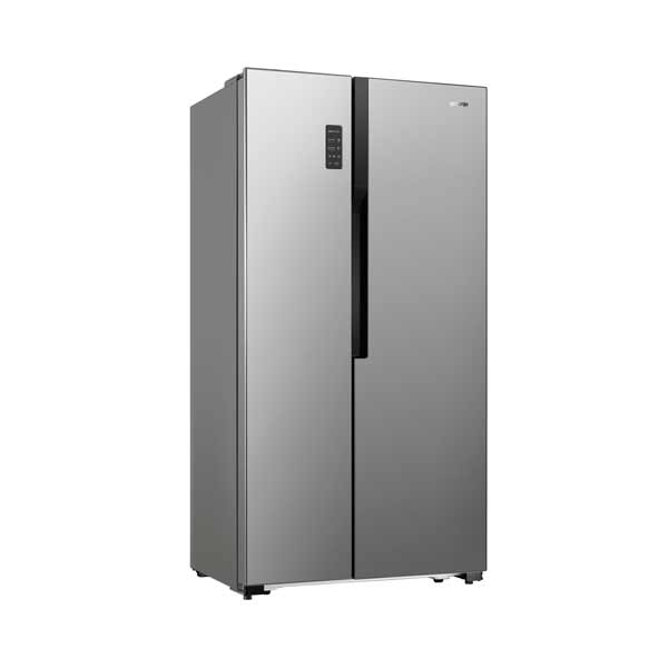 Gorenje Side by Side frižider NRS9181MX - Cool Shop