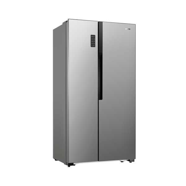 Gorenje Side by Side frižider NRS9181MX - Cool Shop