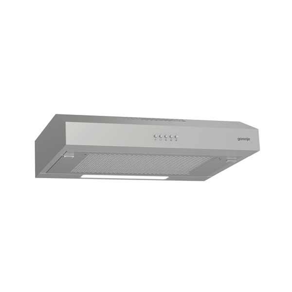 Gorenje podugradni kuhinjski aspirator WHU529EX/S - Cool Shop