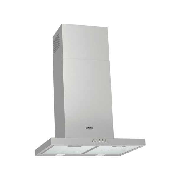 Gorenje zidni dekorativni aspirator WHT623E5X - Cool Shop
