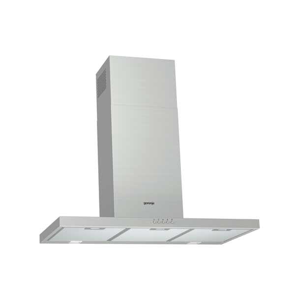 Gorenje zidni dekorativni aspirator WHT923E5X - Cool Shop