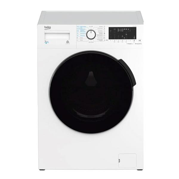 Beko mašina za pranje i sušenje veša HTE 7616 X0 - Cool Shop