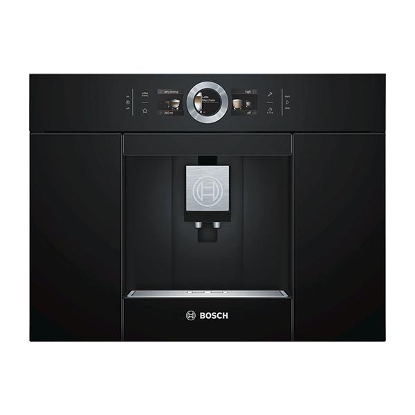 Bosch ugradni espresso aparat CTL636EB6 - Cool Shop