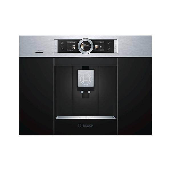 Bosch ugradni espresso aparat CTL636ES6 - Cool Shop