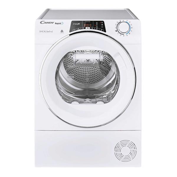 Candy mašina za sušenje veša RO H10A2TCEX-S - Cool Shop
