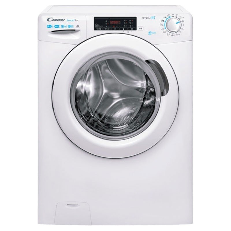 Candy mašina za pranje veša CSOW 4965T/1-S - Cool Shop