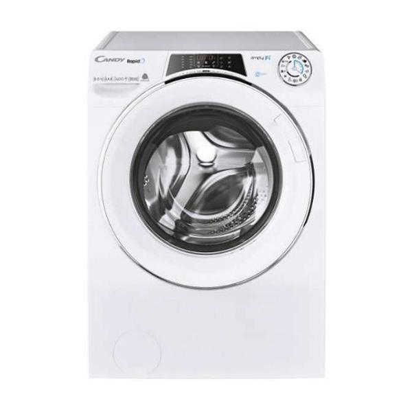Candy mašina za pranje veša ROW 4966 DWMCE/1-S - Cool Shop