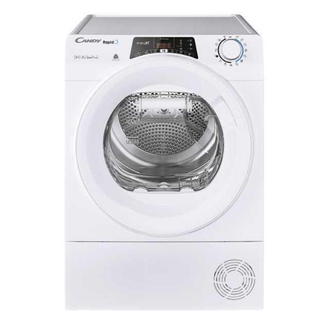 Candy mašina za sušenje veša RO H9A2TE-S - Cool Shop