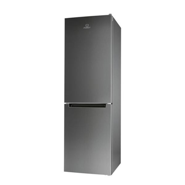 Indesit kombinovani frižider XIT8 T1E X - Cool Shop