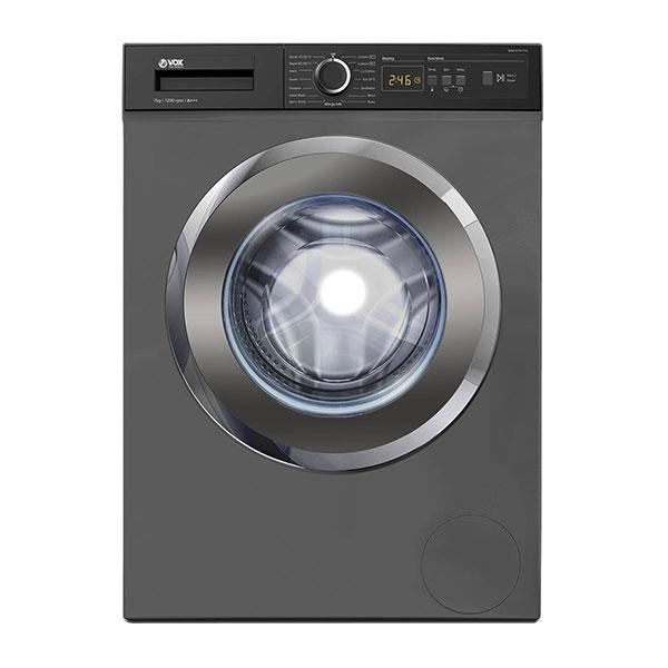 VOX Mašina za pranje veša WM 1270 T1G - Cool Shop