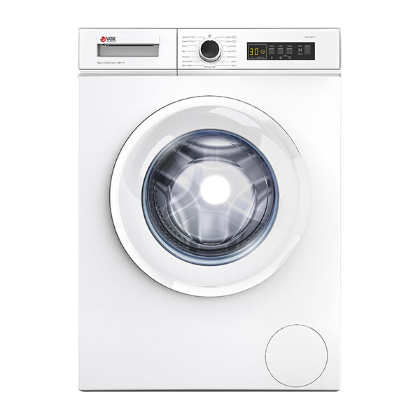 VOX Mašina za pranje veša WM 1260 YT - Cool Shop