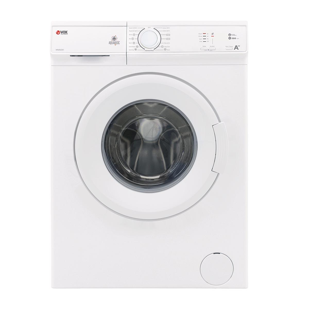 VOX Mašina za pranje veša WM 5051 - Cool Shop