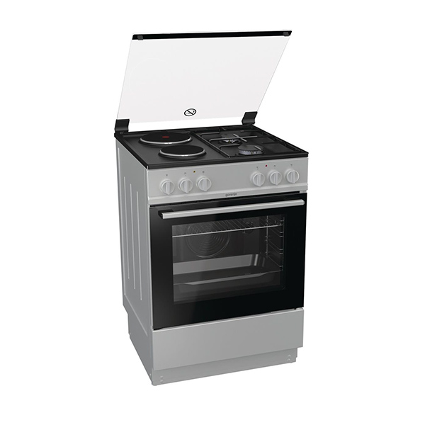 Gorenje šporet K 6151 SG - Cool Shop