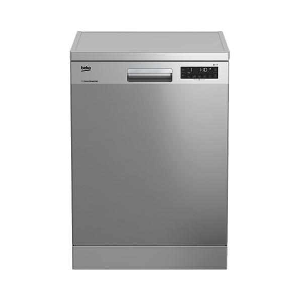 Beko mašina za pranje sudova DFN 26424 X - Cool Shop