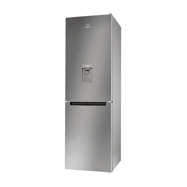 Indesit kombinovani frižider LR8 S1 S AQ - Cool Shop