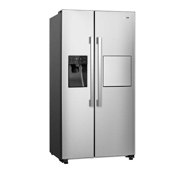 Gorenje side by side frižider NRS9182VXB1 - Cool Shop