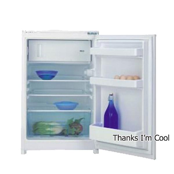 Beko ugradni frižider sa jednim vratima B 1750 HCA - Cool Shop
