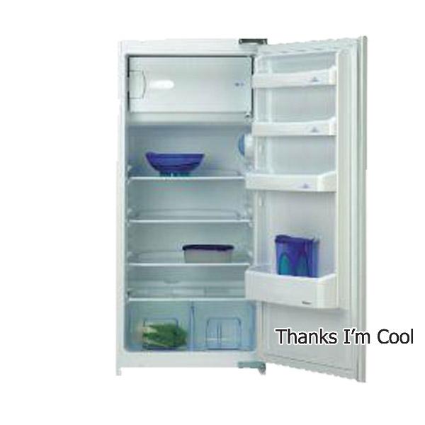 Beko frižider sa jednim vratima RBI 2300 HCA - Cool Shop