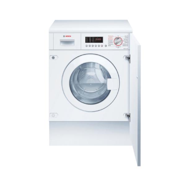 Bosch mašina za pranje i sušenje veša WKD28542EU - Cool Shop