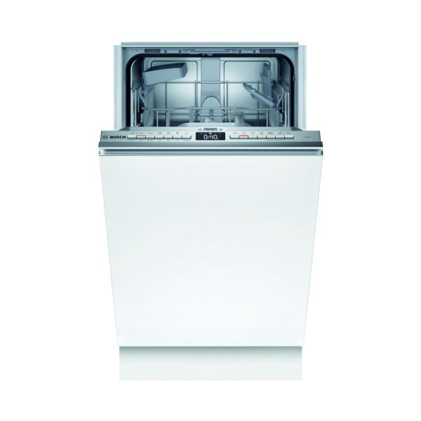 Bosch ugradna mašina za pranje sudova SPV4HKX33E - Cool Shop