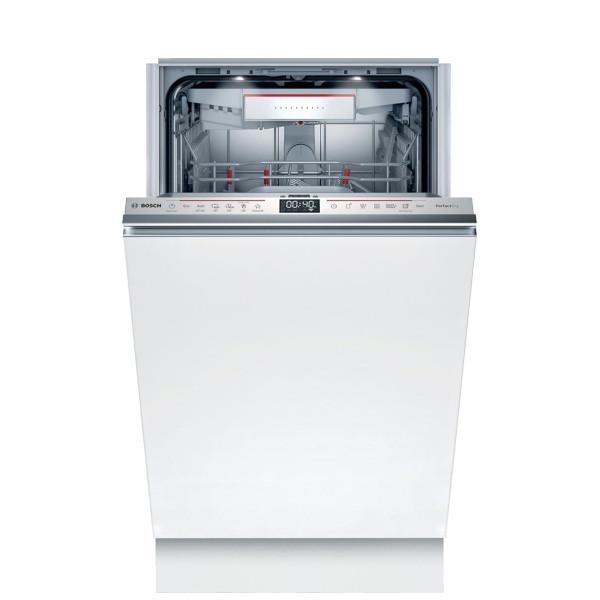 Bosch ugradna mašina za pranje sudova SPV6ZMX23E - Cool Shop