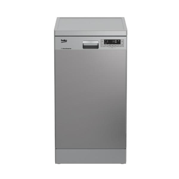 Beko mašina za pranje sudova DFS 28022 X - Cool Shop