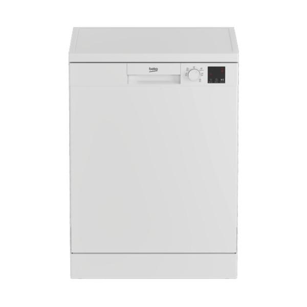 Beko mašina za pranje sudova DVN 05322 W - Cool Shop