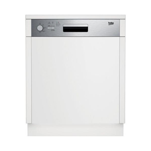 Beko mašina za pranje sudova DSN 04310 X - Cool Shop