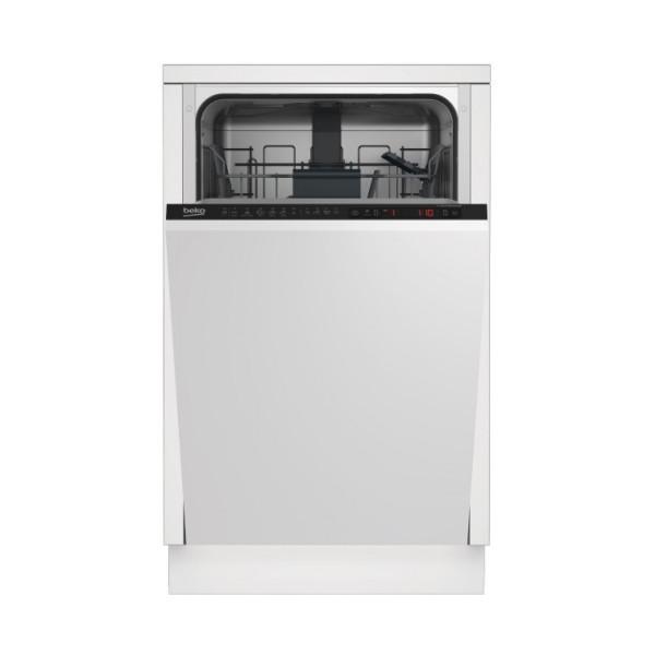 Beko mašina za pranje sudova DIS 26022 - Cool Shop