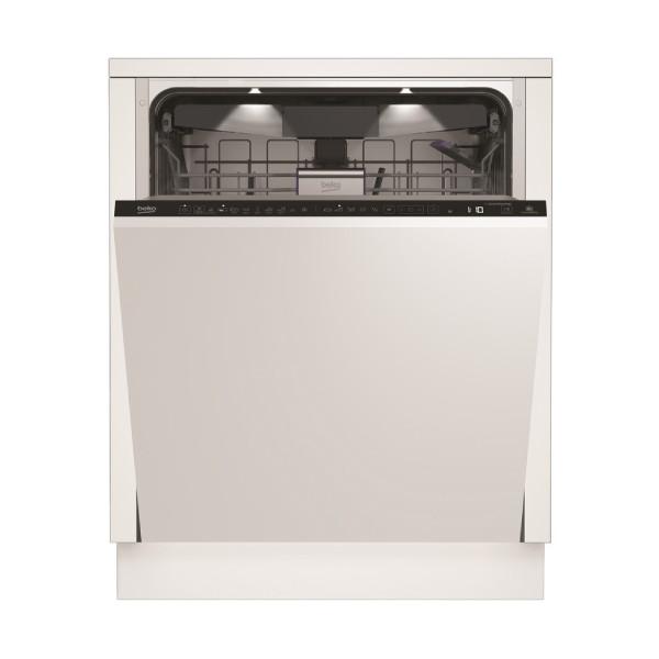 Beko mašina za pranje sudova DIN 59531 AD - Cool Shop